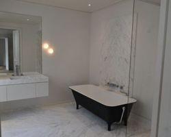 La Marbrerie Contemporaine - Paris- Salles de bains