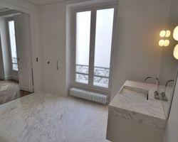 La Marbrerie Contemporaine - Bagnolet - Salles de bains