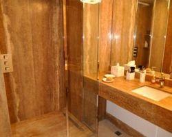 La Marbrerie Contemporaine - Paris - Salles de bains